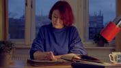 Svetová premiéra filmu Môj neznámy vojak za osobnej účasti režisérky Anny Kryvenko
